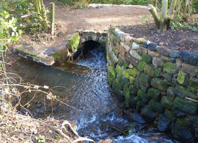 Grewelthorpe Beck