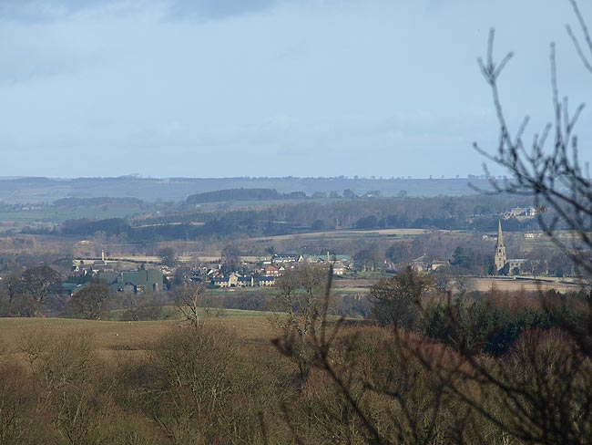 Masham from Hackfall