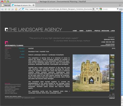 Landscape Agency