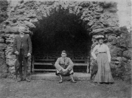 Original Grotto
